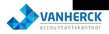 Accountantskantoor Vanherck